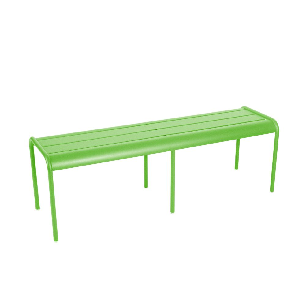 Fermob Luxembourg 3 4 Seater Garden Bench Fermob Pinterest