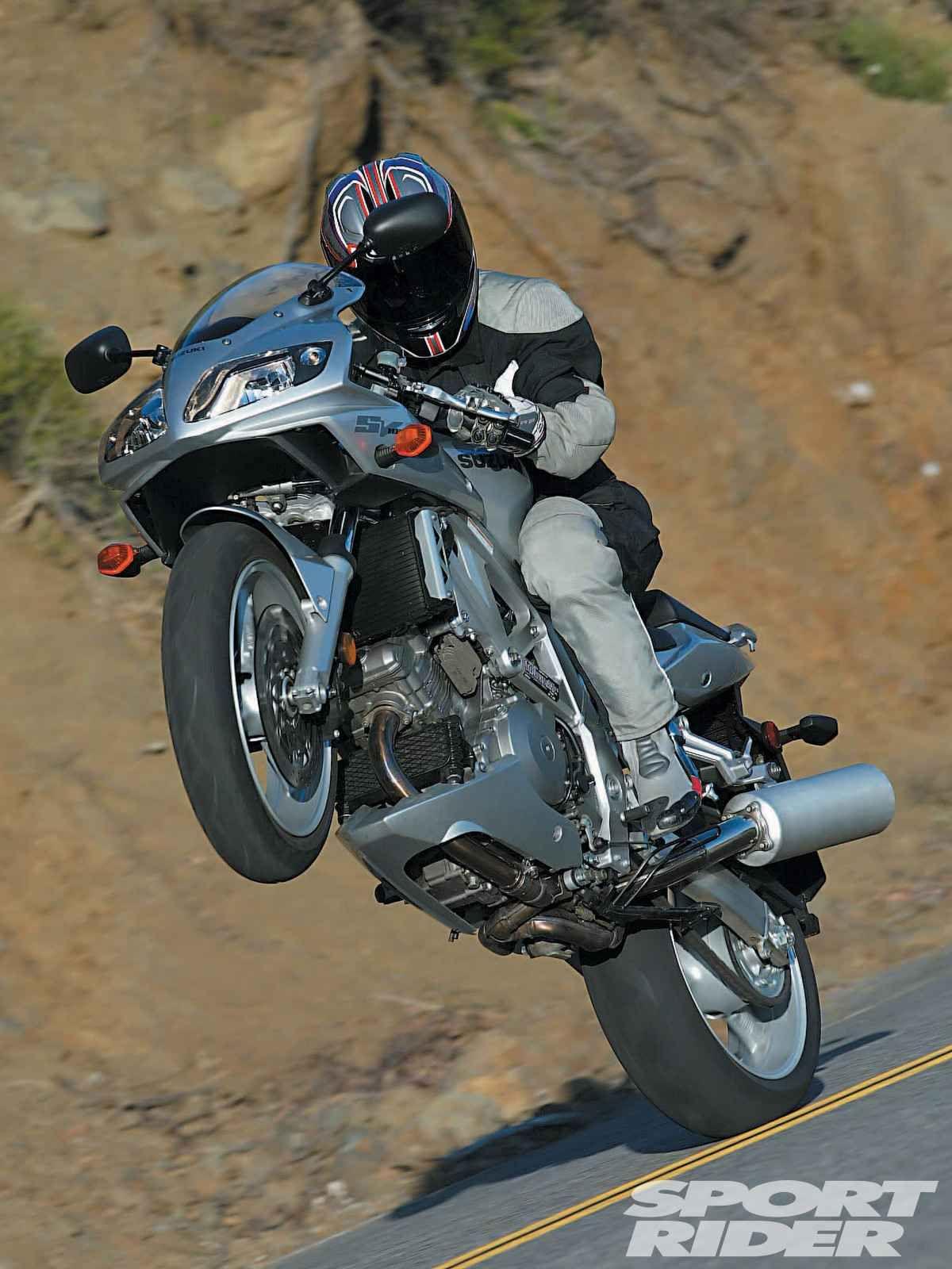 Suzuki Sv1000 Suzuki Cool Bikes Sportbikes