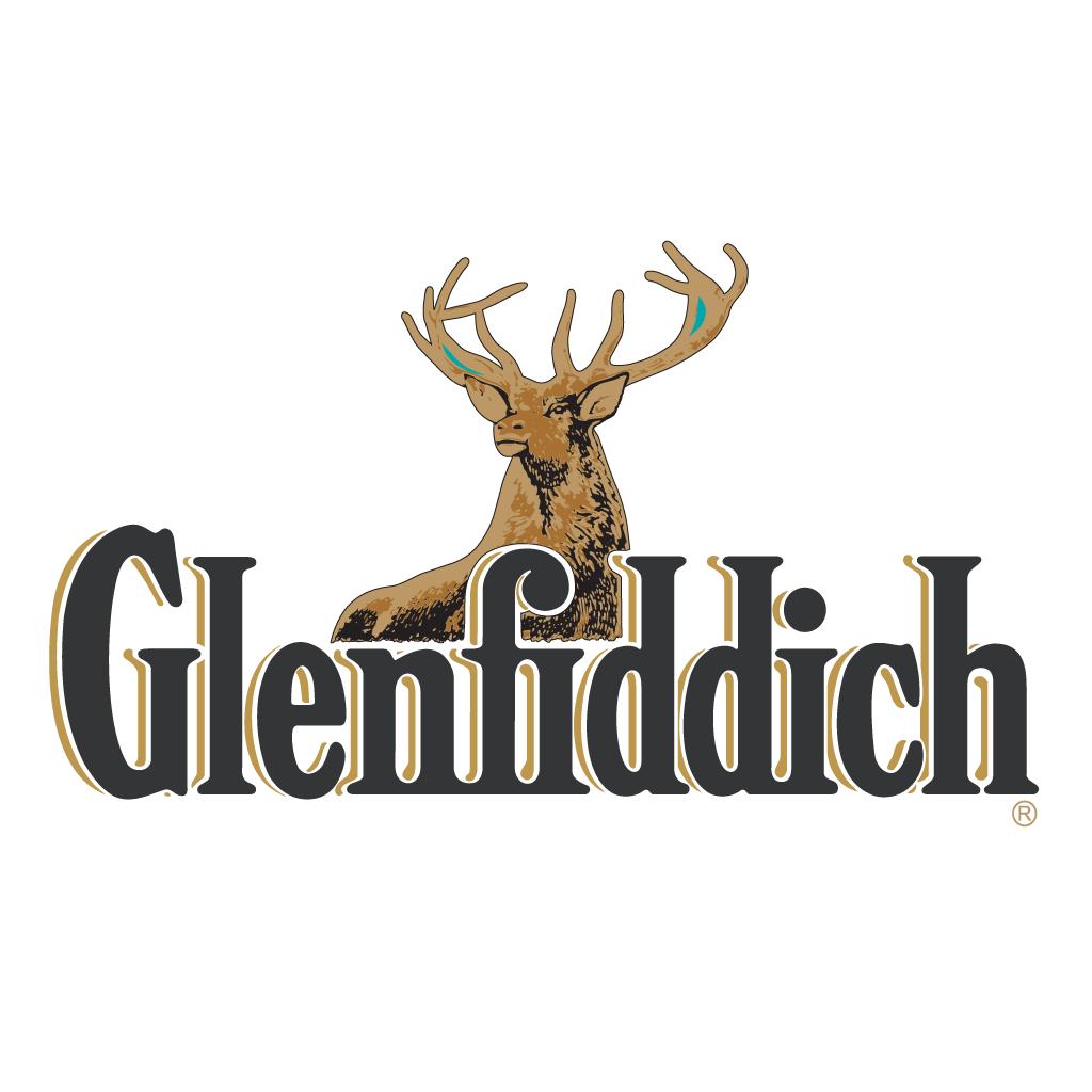 glenfiddich whisky logo logos logo concept logos