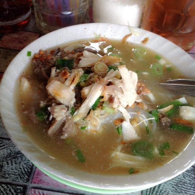 レシピとお料理がひらめくSnapDish - 85件のもぐもぐ - soto sokaraja by diyan candra