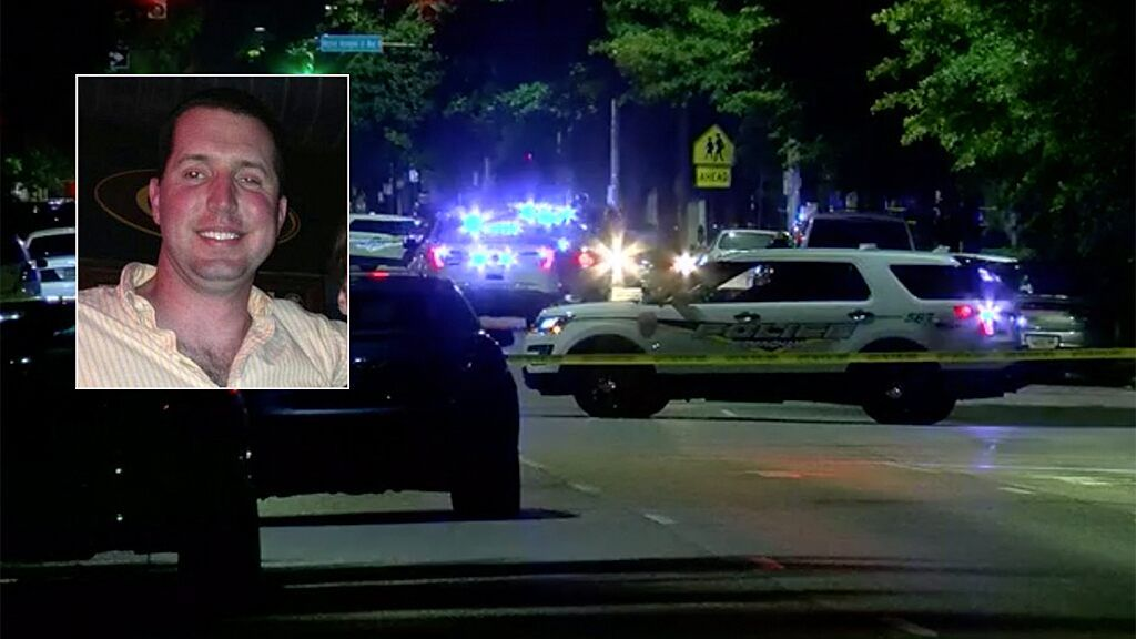 Alabama police officer shot, suspect dead after armed