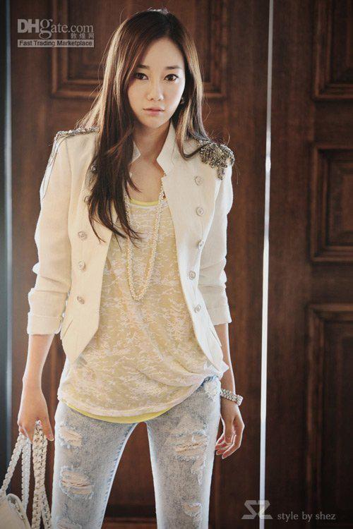 summer jackets for women - Google-Suche | Winter/Summer Jacket ...