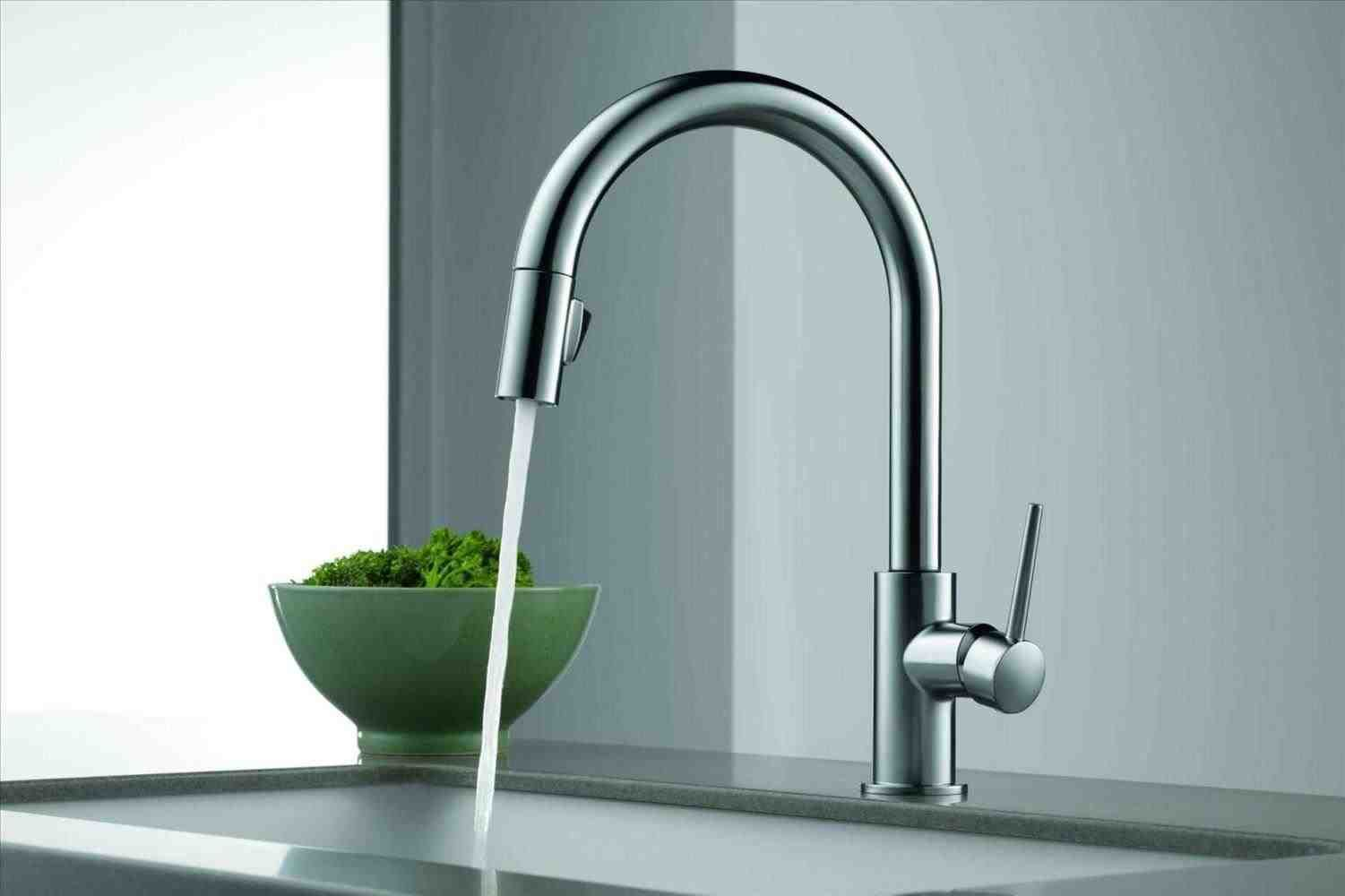 New Post modern kitchen faucet with sprayer | Decors Ideas ...