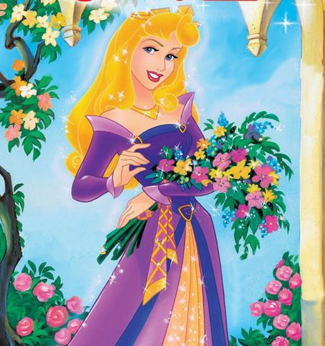 Princess aurora princess aurora photo disney la belle - Aurore princesse disney ...