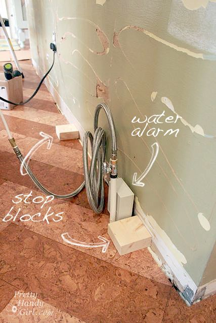 The Kitchen Renovation Of 2013 1 Leak 1 Year 1 Woman Protecting Your Home Flooded House Diy Kitchen