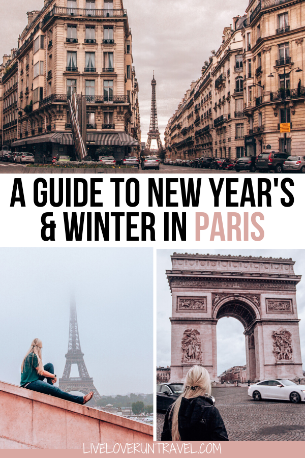 Spending New Year S In Paris 2020 2021 Everything You Need To Know Paris Travel Europe Travel Destinations Europe Travel