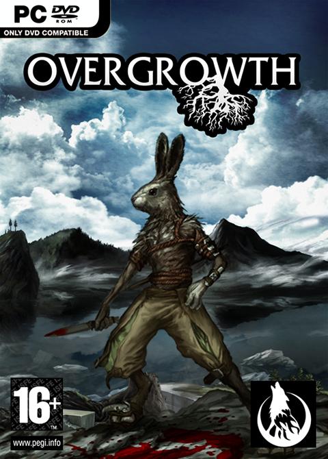 تحميل لعبة overgrowth