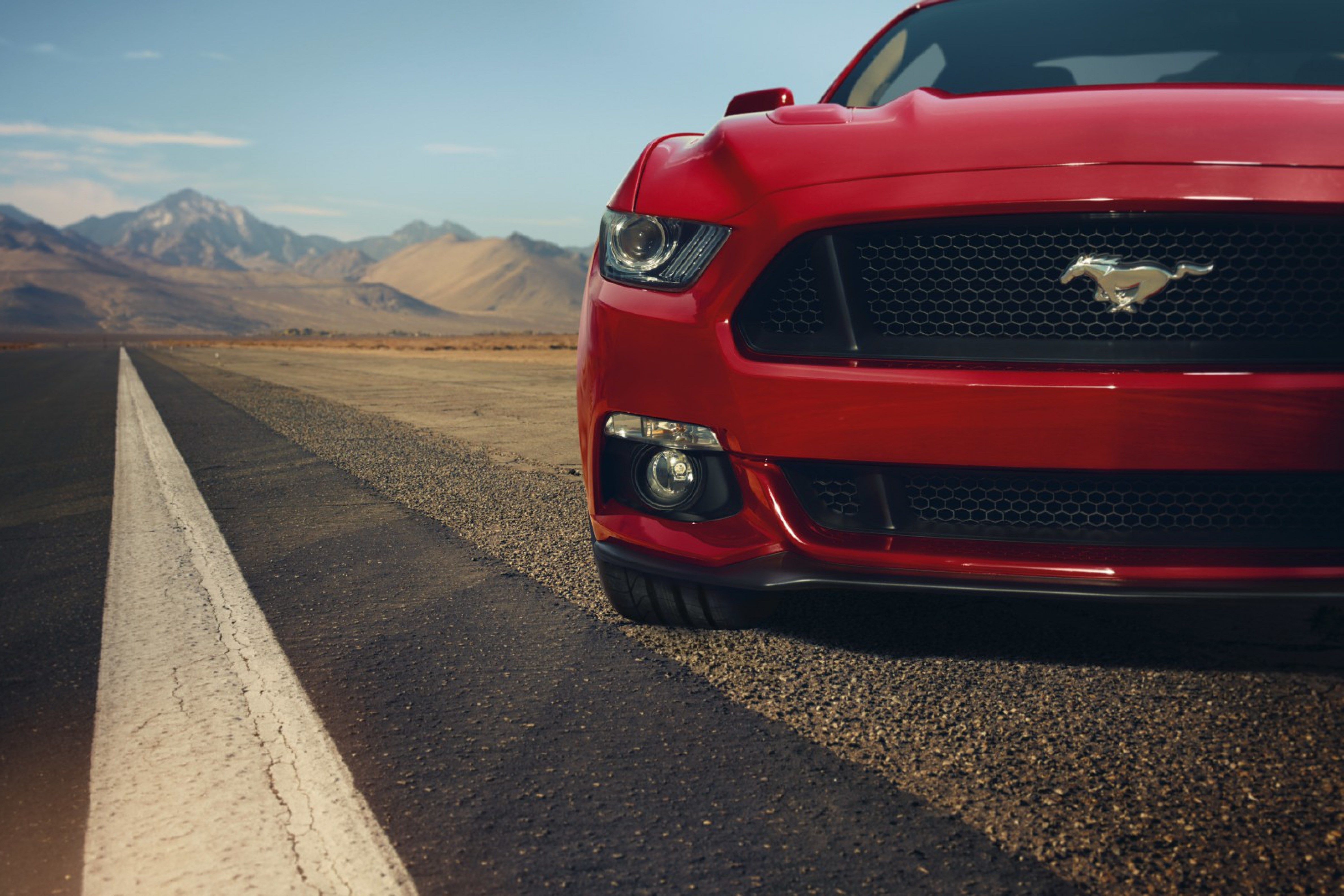 1421736 Ford Mustang Category Widescreen Wallpaper Ford Mustang