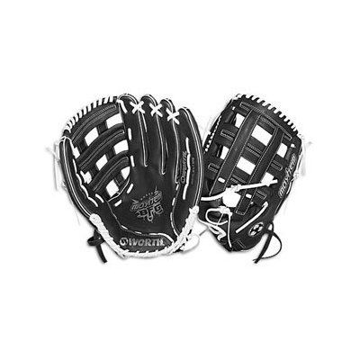 Worth Bfg Softball Gloves Mens Gloves Rawlings Baseball