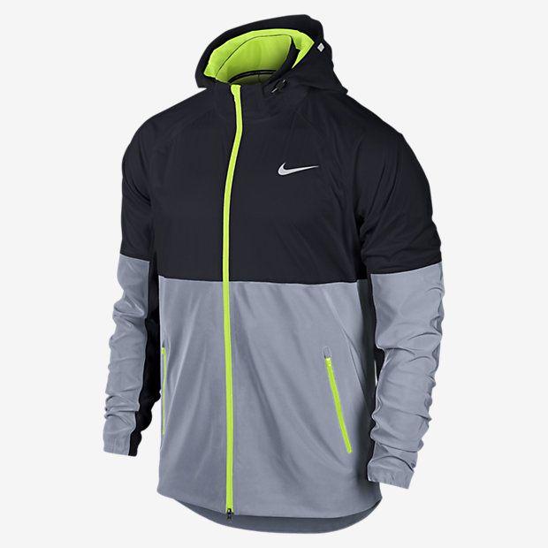 all nike jackets