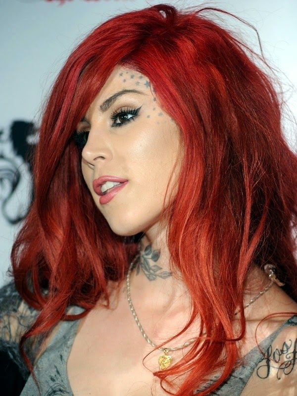 Hair Color Trends 2014 Photo Gallery Natural Hair Styles Hair Colours 2014 Red Hair Color Long Red Hair