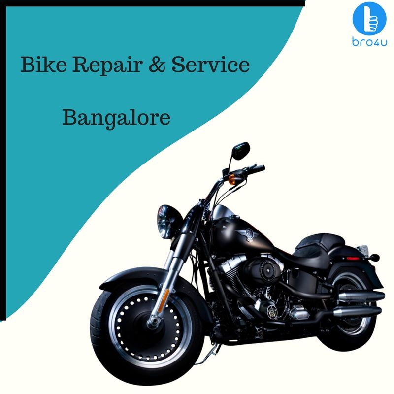 We offer the highquality bike service in Bangalore at the
