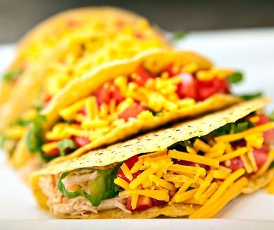 Easy quick dinner diabetic recipe for chicken tacos includes easy quick dinner diabetic recipe for chicken tacos includes all nutritional information so forumfinder Gallery