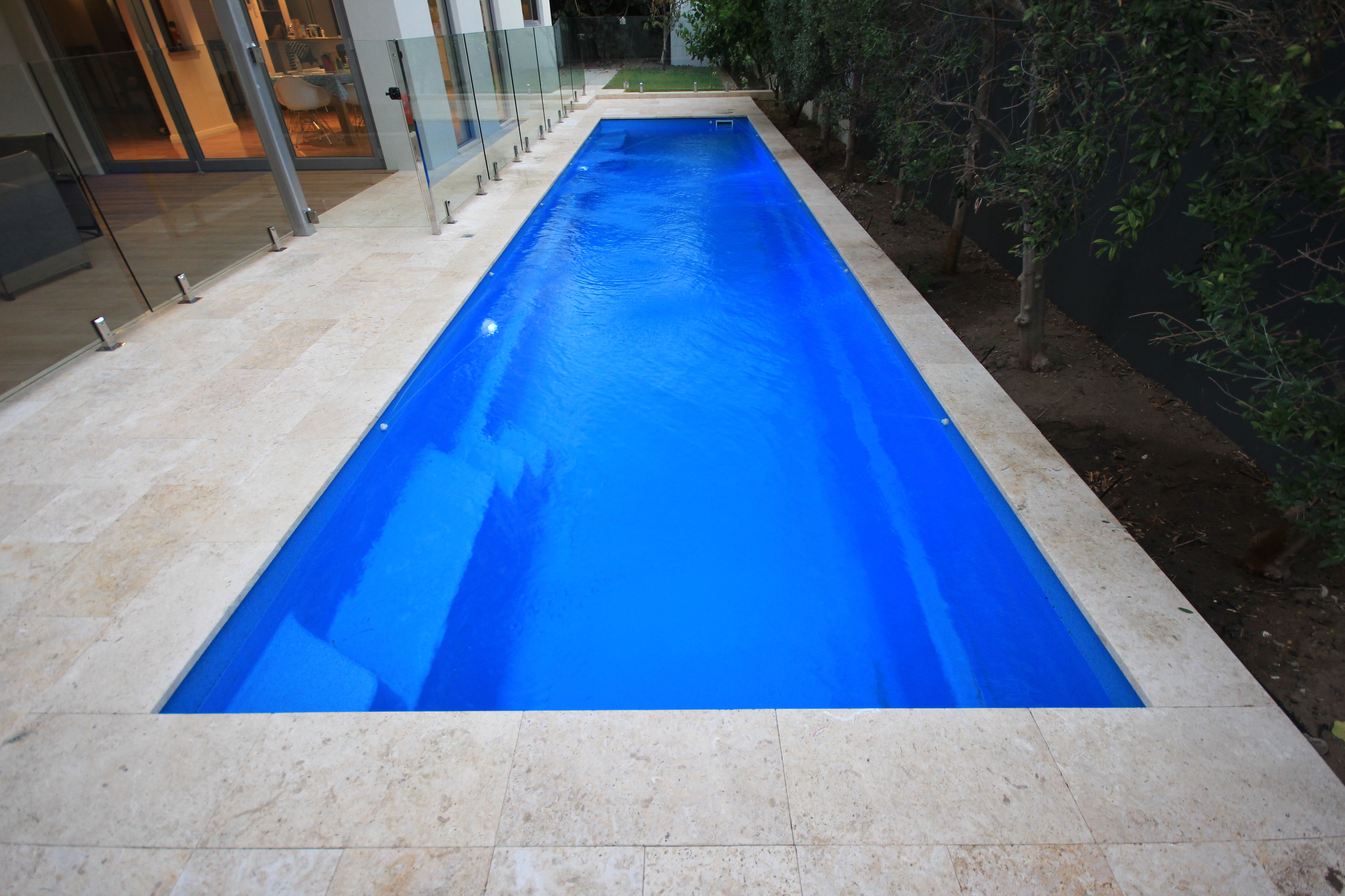 Newport 9m X 2 5m 1 4m Constant Depth Swimming Pool Galleries