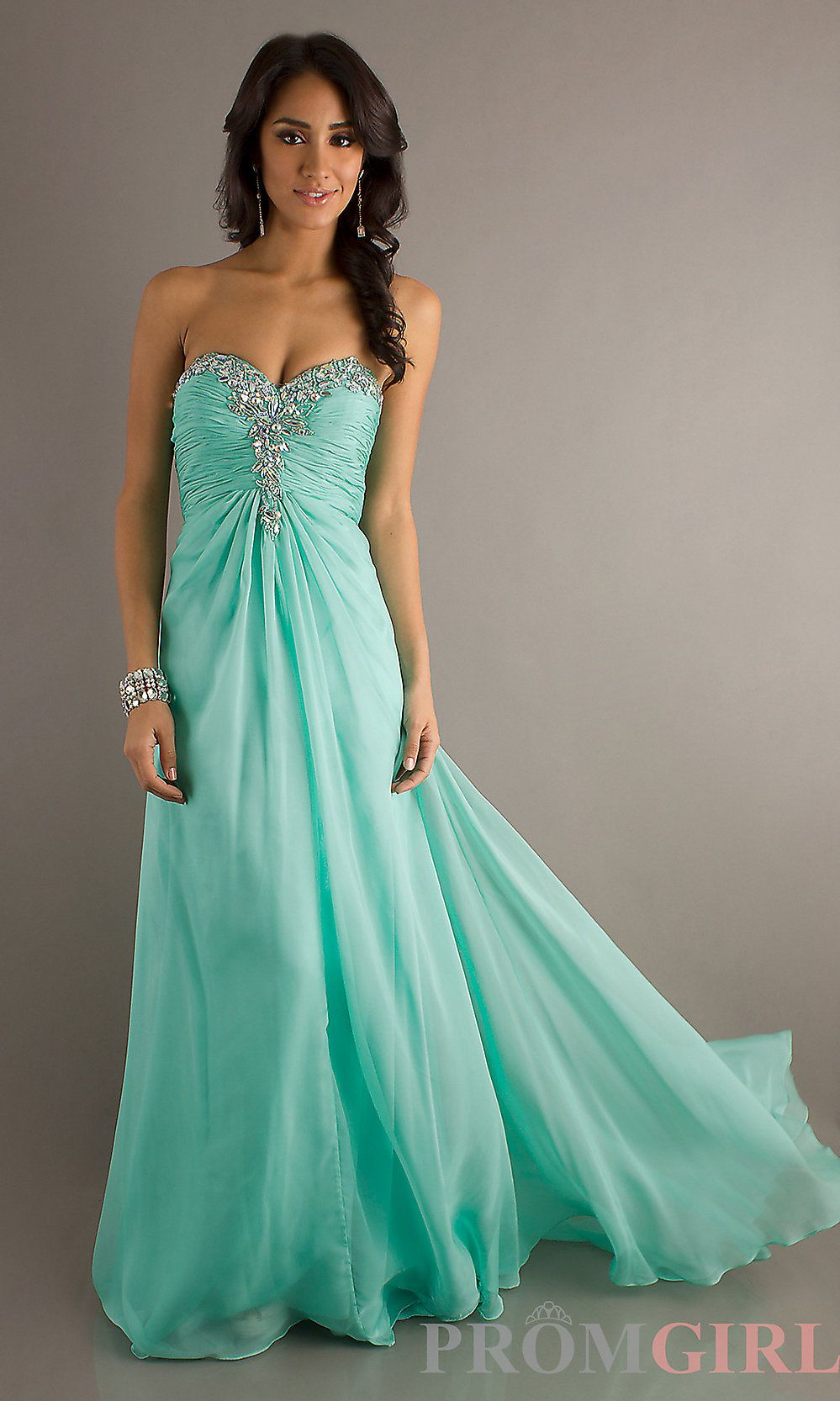 1000  images about dresses on Pinterest  Long prom dresses One ...