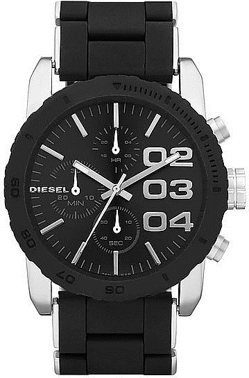#Buckle                   #women watches            #Diesel #Franchise #Watch #Women's #Watches #Buckle                           Diesel Franchise Watch - Women's Watches | Buckle                             http://www.seapai.com/product.aspx?PID=332490