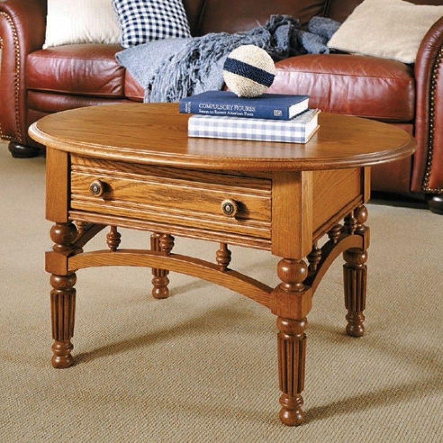 Peters Revington American Tapestry Oval Cocktail Table In Ginger Oak 5911 Accent Table Decor Cocktail Tables Accent Table [ 900 x 900 Pixel ]