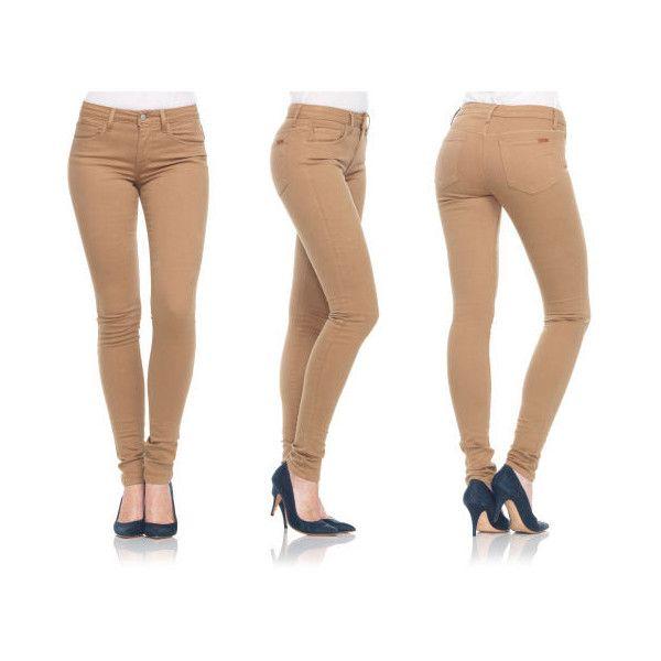 THE SKINNY , Womens Jeans, Mens Jeans, Premium Denim Jeans, Designer... ($158) via Polyvore