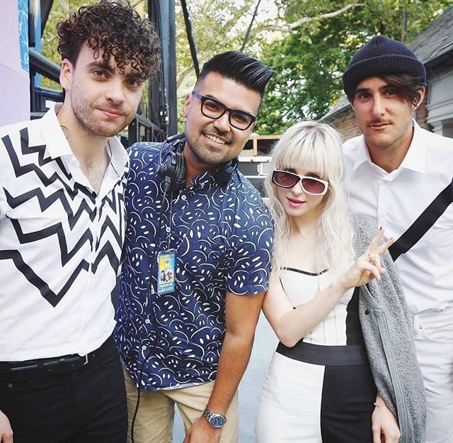 Pin By Christina Nichole On Paramore Paramore Hayley Williams