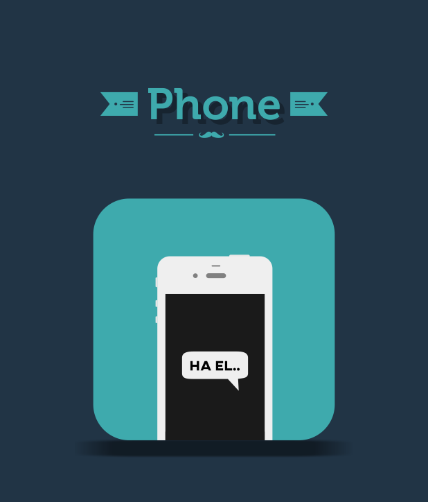 Phone Icon For My Iconpack