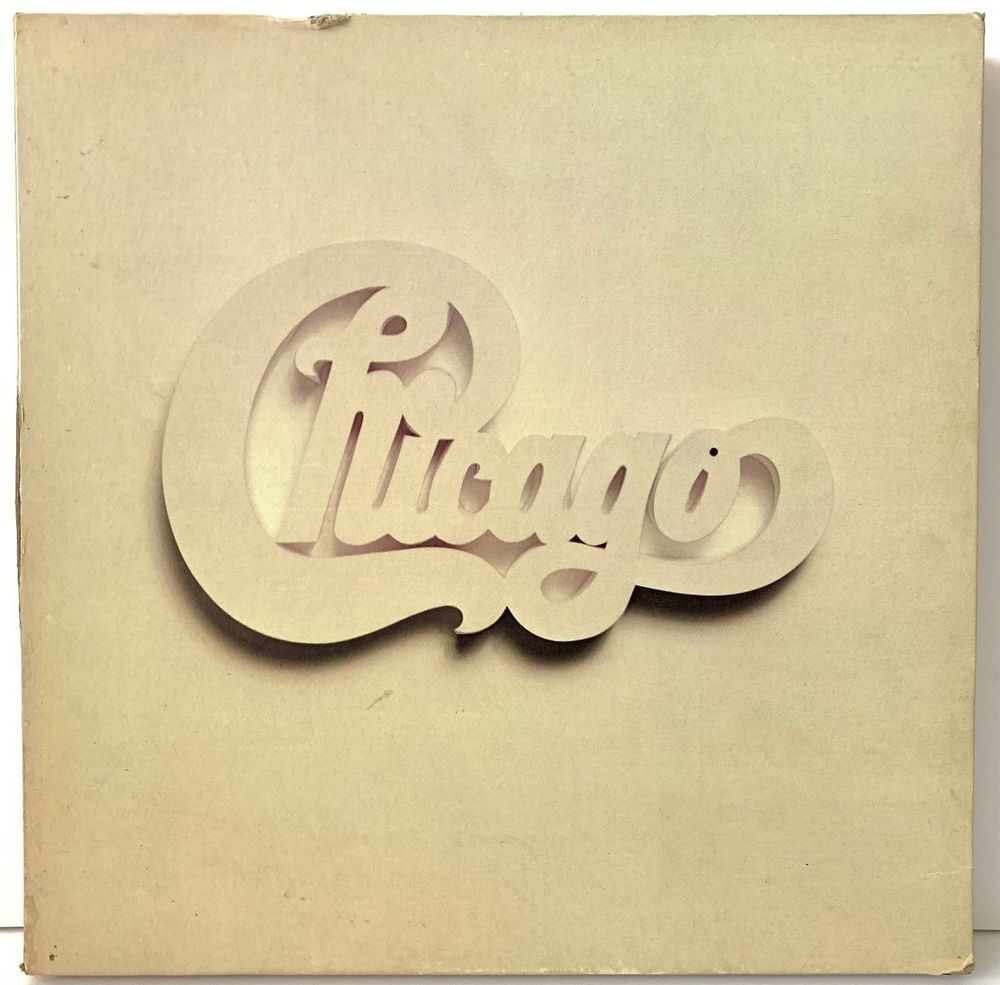 Chicago At Carnegie Hall Box Set Booklets Posters Lp Vinyl Record Album Record Album Vinyl Record Album Carnegie Hall