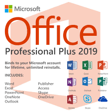 Buy Microsoft Office Professional Plus 2019 Lifetime License Digital Licenses Microsoft Office Microsoft Ms Office