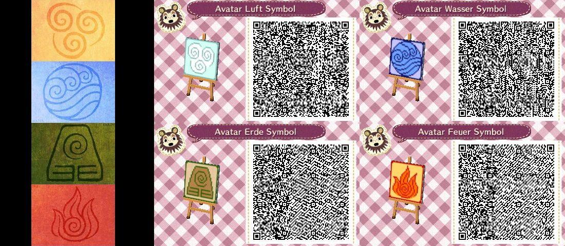 animal crossing qr codes clothes avatar