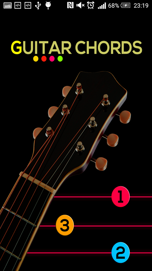 learn guitar chords and piano chords https://play.google.com/store ...