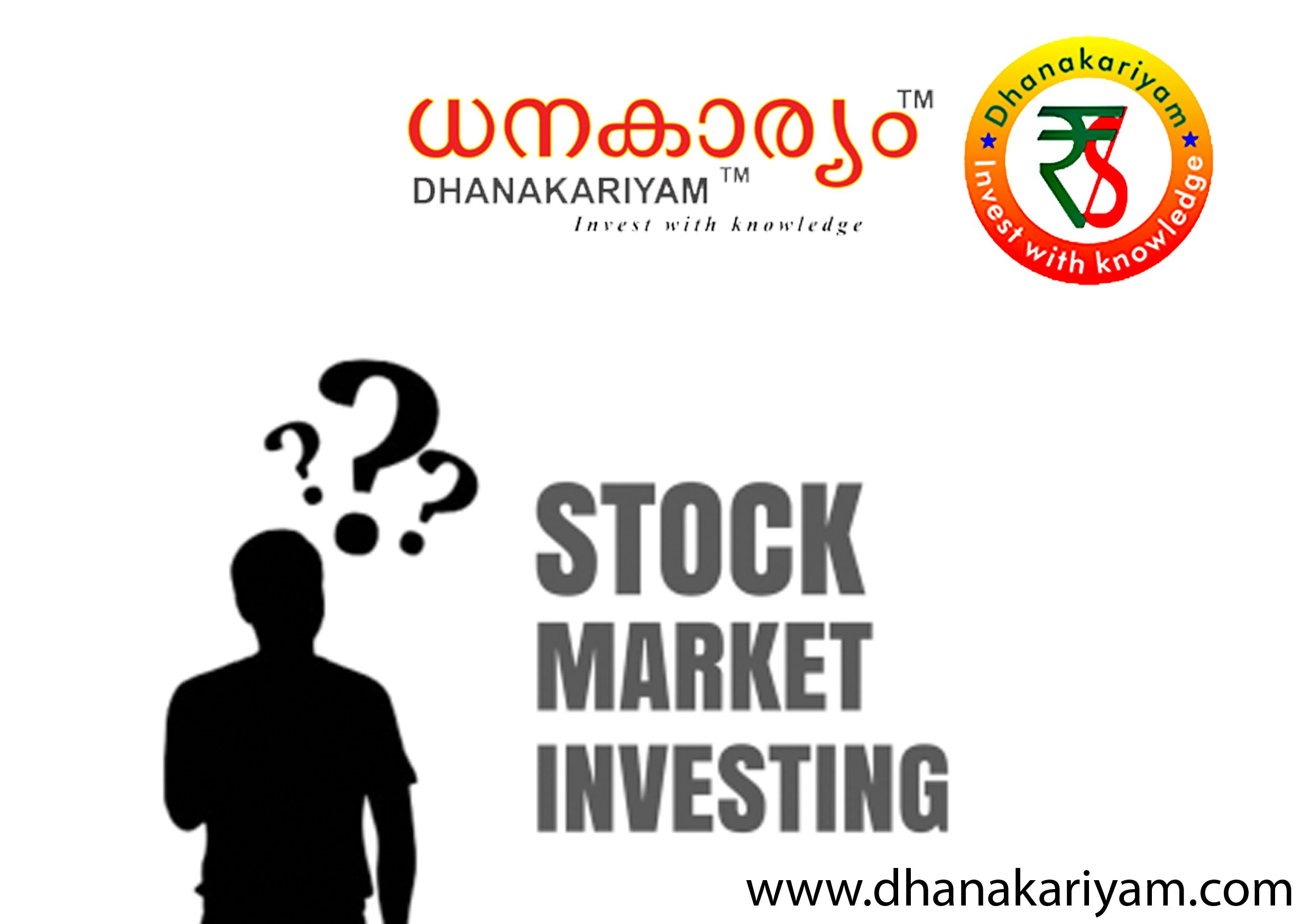 for more details please contact Stock market, Stock