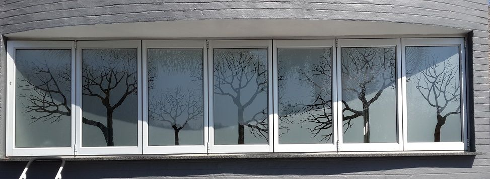What is the best kind of window art? & What is the best kind of window art? | Windows to the Soul ...
