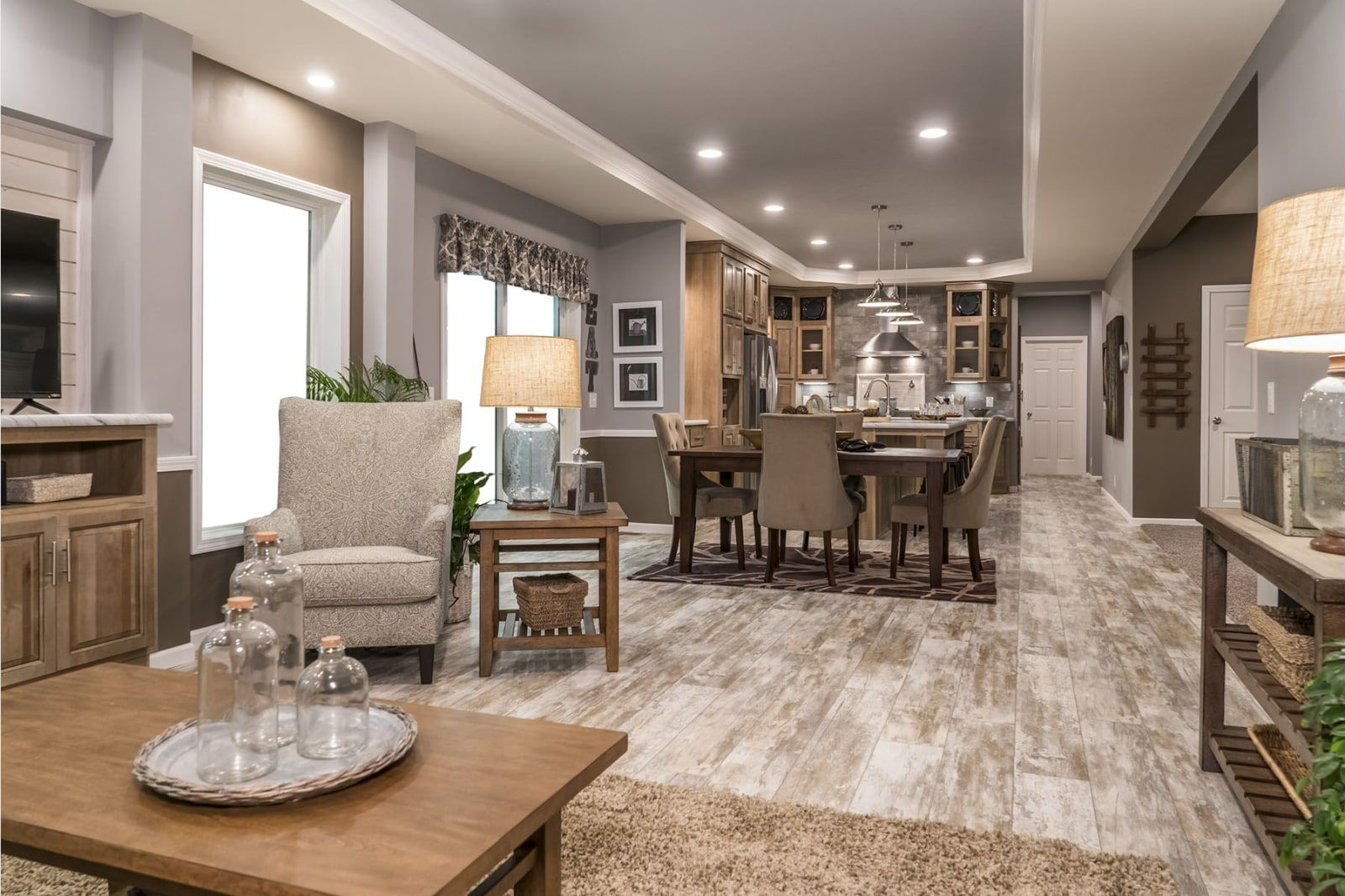 View floor plans and photos of quality manufactured