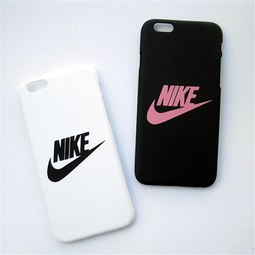 Nike Original Beliebt Logo Sillikon Handyhulle Fur Iphone6 Und 6 Plus Handy Handyhullen Iphone 6 Iphone 6 Phone Cases
