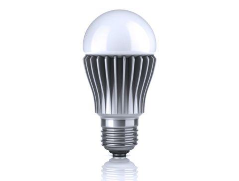 welche led lampen gibt es