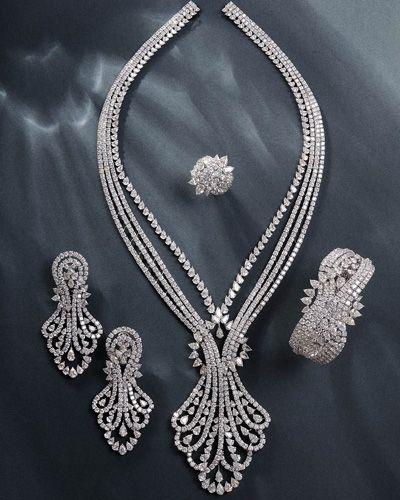 Buy Kundan Choker Necklace Priya Nacc10438c: Middle East Jewellery