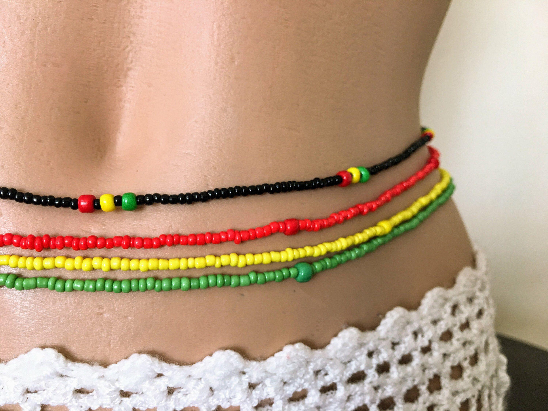 African jewelry panosundaki pin