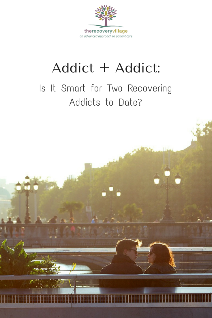 Addictions recovery dating