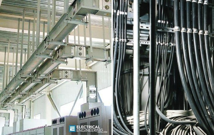 Why I Prefer More Busbar Trunking Systems And Not Cables