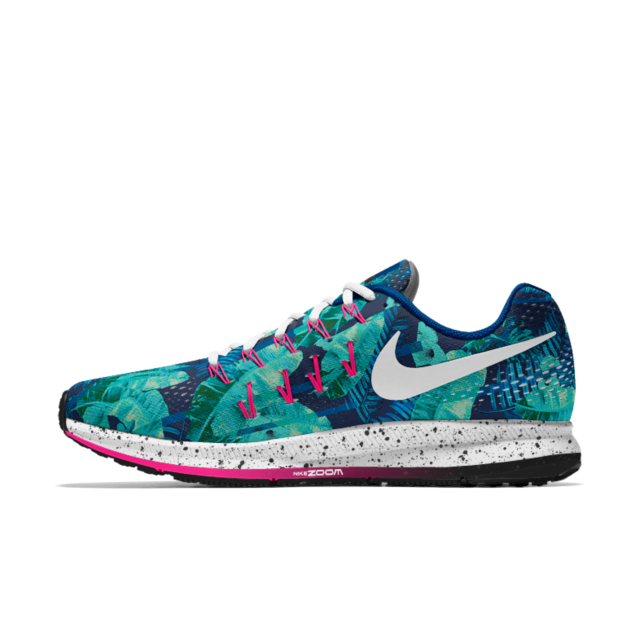 d901af718731 Nike Air Zoom Pegasus 33 iD Women s Running Shoe