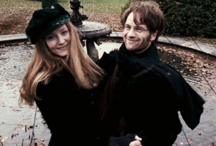 Lily J Potter Lily Potter Harry Potter Universal James Potter