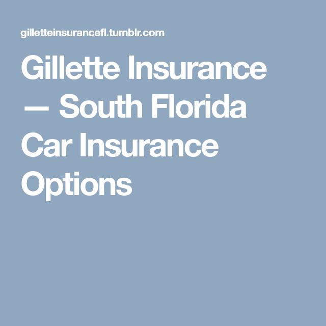 South Florida Car Insurance Options Car Insurance South Florida Florida
