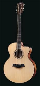 I want a 12-string guitar