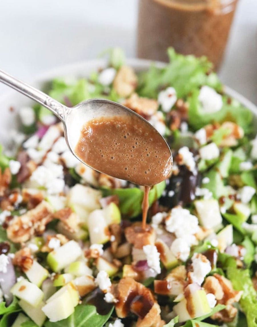 10 Healthy Salad Dressing Recipes That Will Level up Your Salads Gallery
