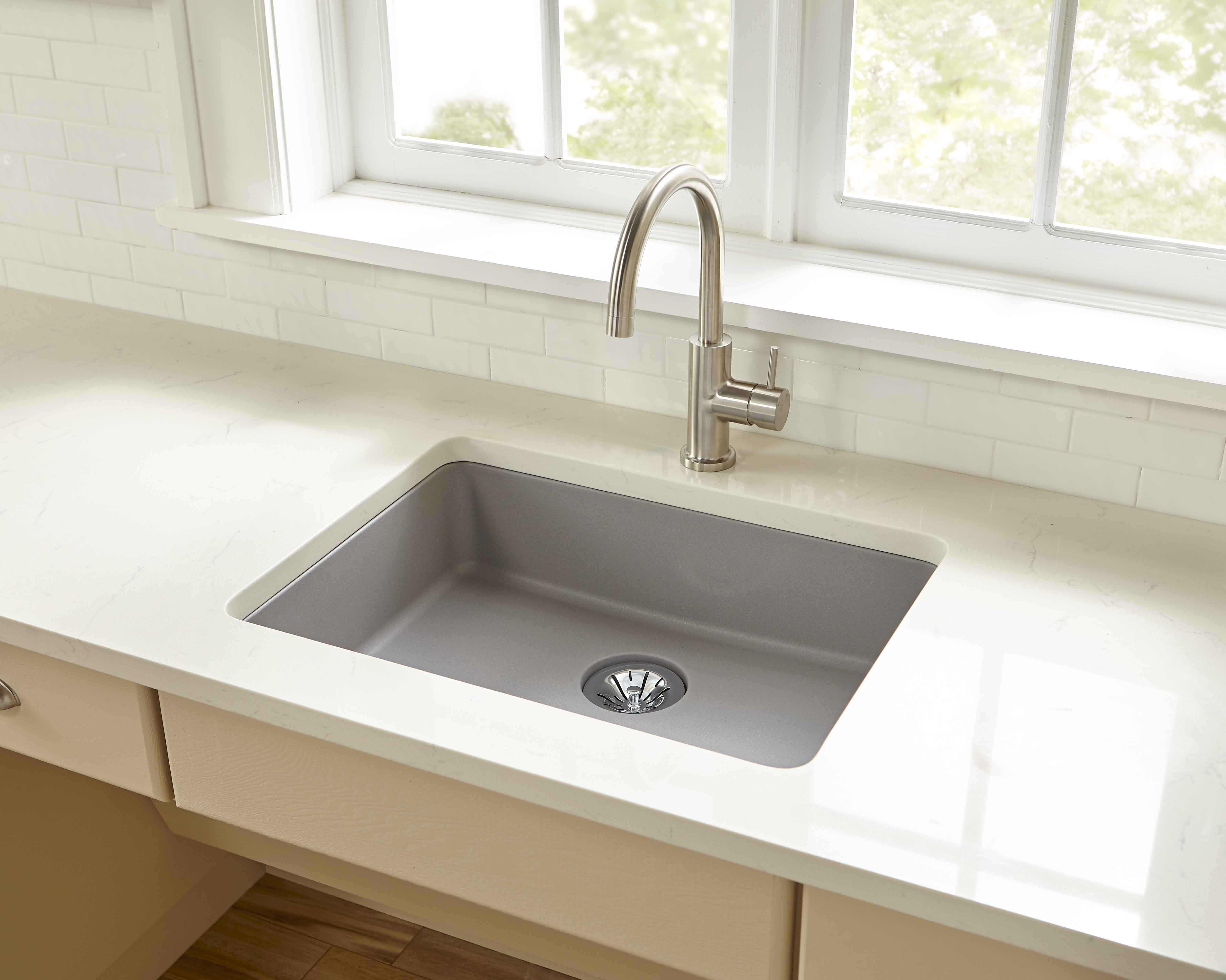 An Attractive And Accessible Option For Aging In Place Kitchen Design  Planning, These Striking Sinks