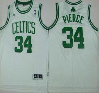 Boston Celtics Jersey 5 Kevin Garnett Revolution 30 Swingman Green Jerseys a1f968841