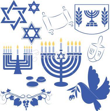 Hanukkah Symbol Hanukkah Vector Art And Symbols