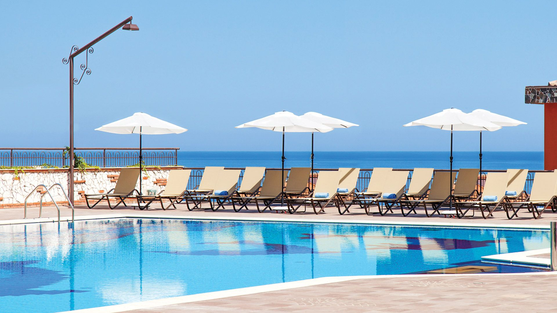 Diamond Resort Naxos Taormina in Taormina Book a luxury