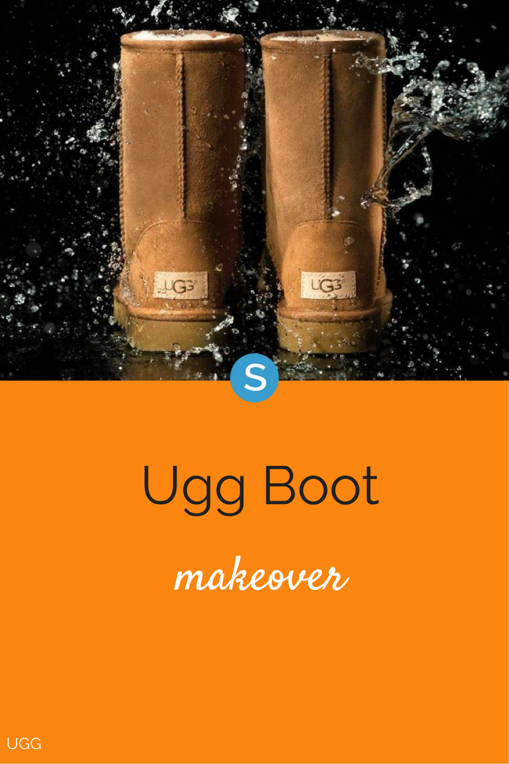 0d3fa12b29a2 The classic Ugg boots + brand has gone through an awesome makeover and  redesign. Check
