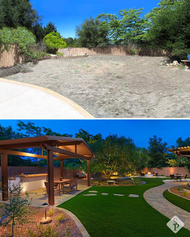 Beautiful outdoor spaces design your dream yard with systempavers