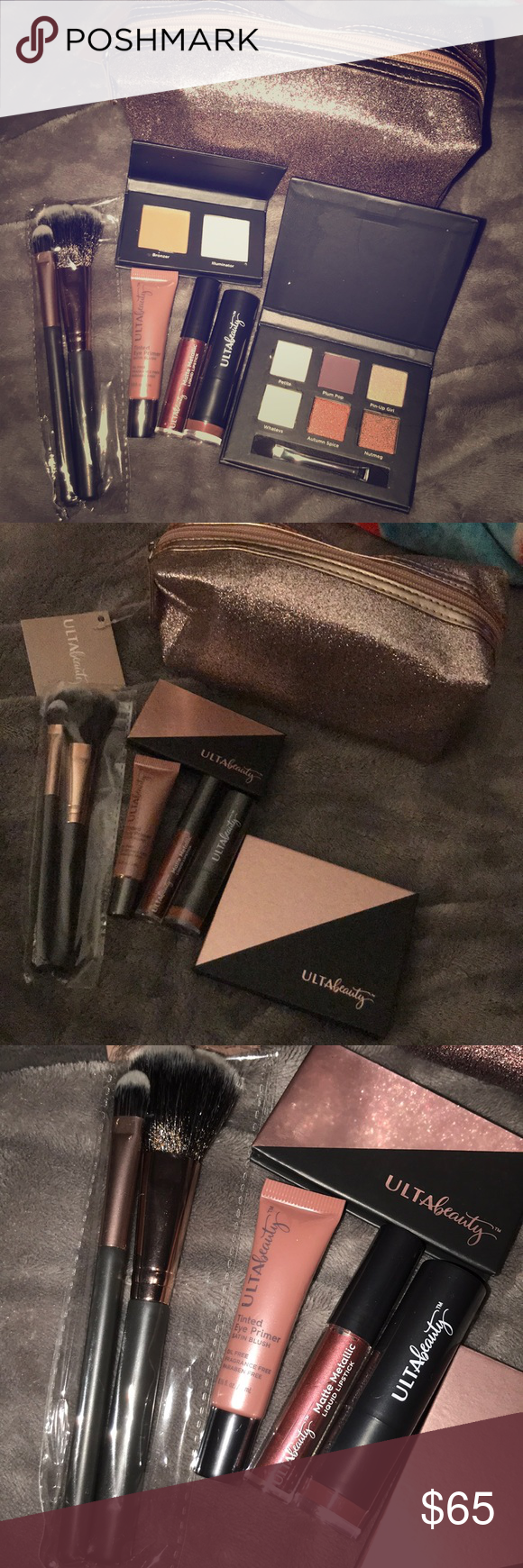 Ulta Beauty Bag All brand new. Makeup (With images