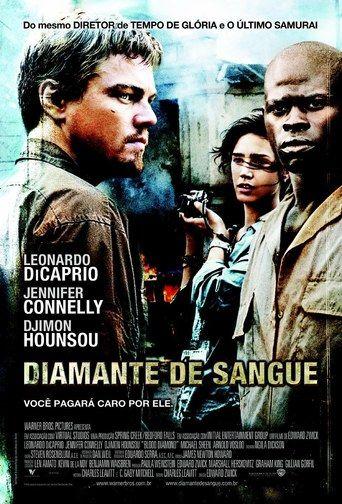 Assistir Diamante De Sangue Online Dublado E Legendado No Cine Hd